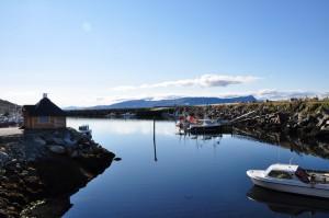 Hafen Torsvåg