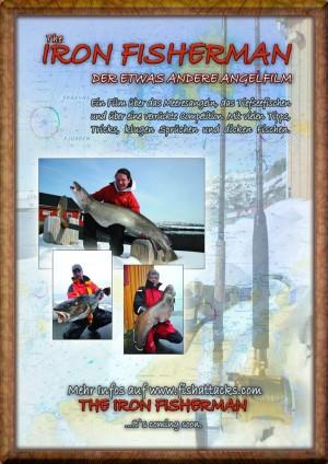 Anzeige Iron-Fisherman